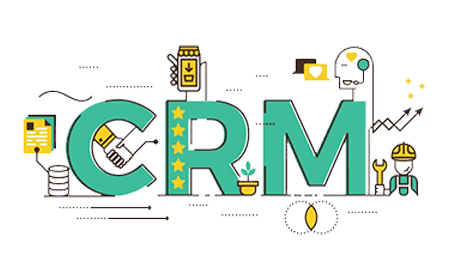 Custom CRM Development Services