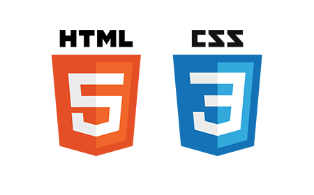 HTML5 CSS3 Development Services