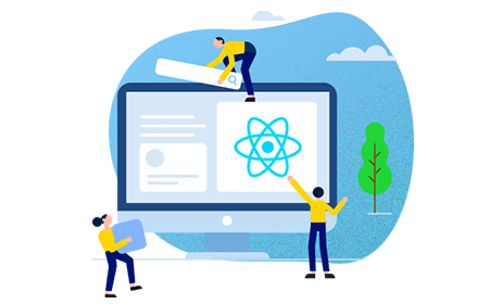 React JS Development Services