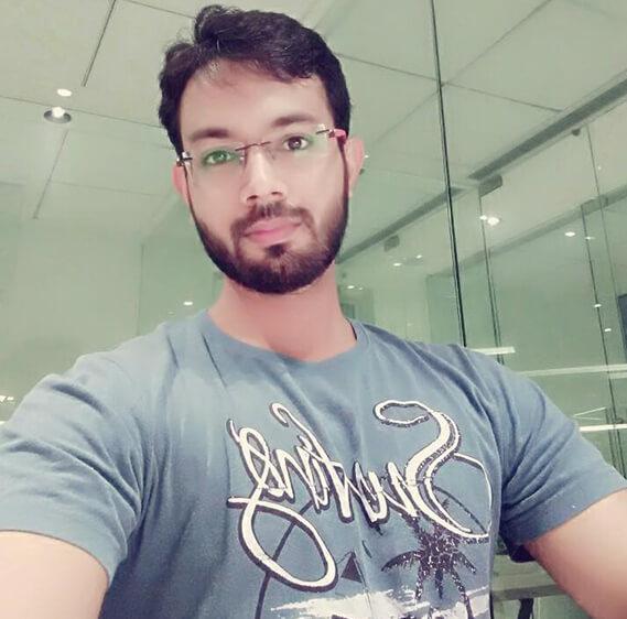 Abdeali Hussain