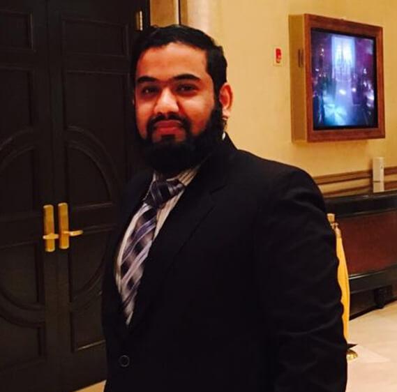 Idris Hussain