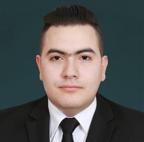Ivan Mexico